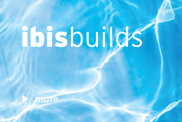 Ibis builds website production
