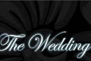 Wedding cake shop web design and production